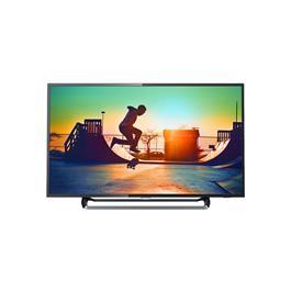 Philips 55 Inch 4k Ultra Hd Tv 55pus6262/12