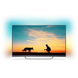Philips 4k Ultra Hd Tv 65pus7502/12