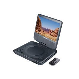 Brandt portable DVD speler DVDP-7R