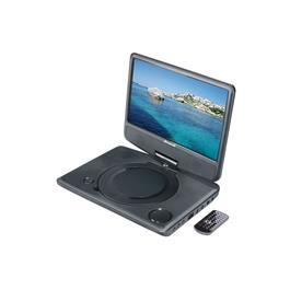 Brandt portable DVD speler DVDP-9R