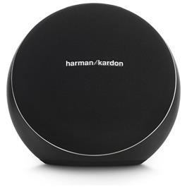 Harmon Kardon Omni 10+ Zwart