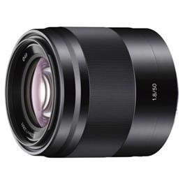 Sony objectief 50mm F/1.8 PORTRET