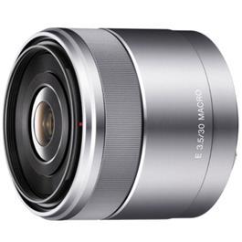 Sony objectief 30mm F/3.5 MACRO