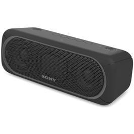 Bluetooth luidspreker Sony AUX, Spatwaterdicht Zwart