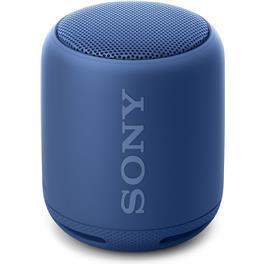 Sony portable speaker SRSXB10 Blauw