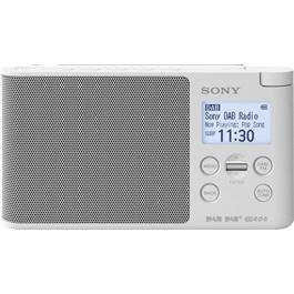 Sony DAB radio XDRS41DW.EU8