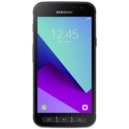 Samsung Galaxy Xcover 4 Zwart