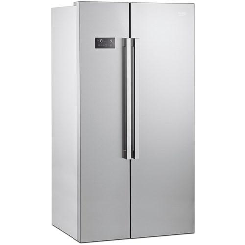Beko Amerikaanse koelkast GN163120X