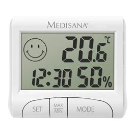 Medisana hygro  thermometer HG 100