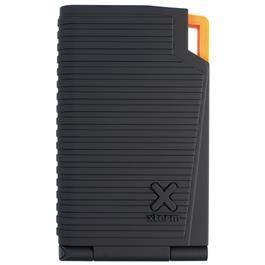 Xtorm back up batterij EVOKE SOLAR CHARGER