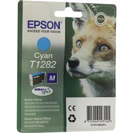 Epson cartridge RENARD CYAN T1282