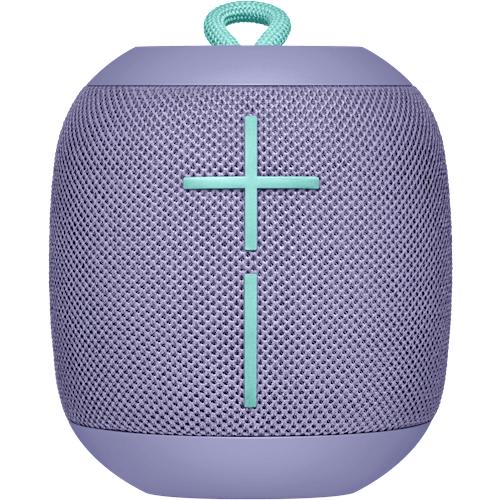Ultimate Ears portable speaker WONDERBOOM (Lila)