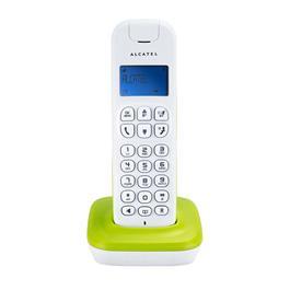 Alcatel DECT telefoon D185 WT-GN