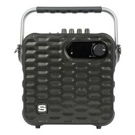 Salora portable speaker POWERCUBE 100