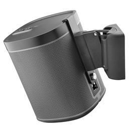 Cavus muurbeugel voor Sonos PLAY:1 Zwart kopen