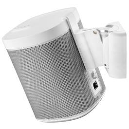 Cavus muurbeugel voor Sonos PLAY1 Wit