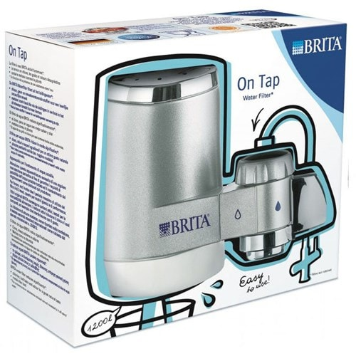 Brita waterfiltersysteem On Tap