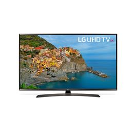 LG 4K Ultra HD TV 43UJ634V
