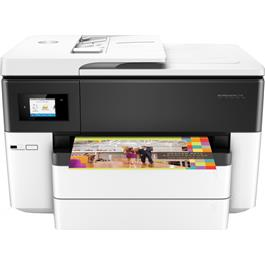 HP all in one printer OFFICEJET PRO 7740