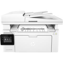 HP LaserJet Pro MFP M130fw Laser A4 Wi-Fi Wit