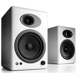 Audioengine speaker A5+ WIT