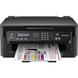 Epson all-in-one printer WF2510WF