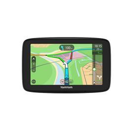 Tomtom Navigatiesysteem Via 53 Eu 45