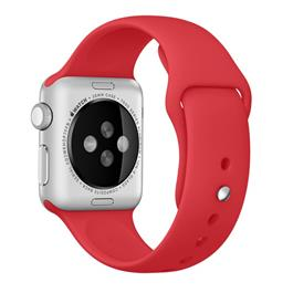 Apple RED S2 BAND SM ML