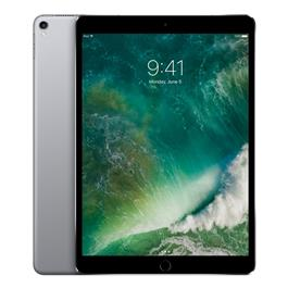 Apple iPad Pro 512GB Grijs tablet