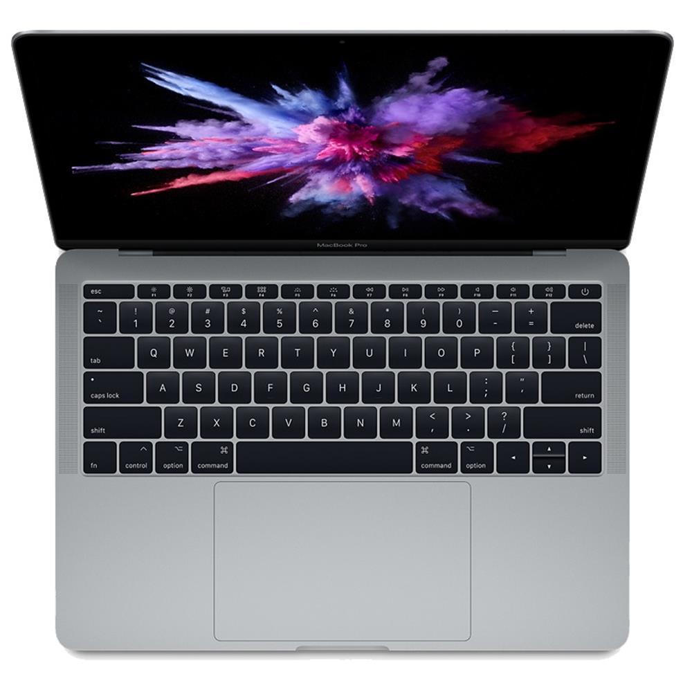 Apple MacBook Pro 13.3 Space Gray/2.3GHZ/8GB/128GB-NLD