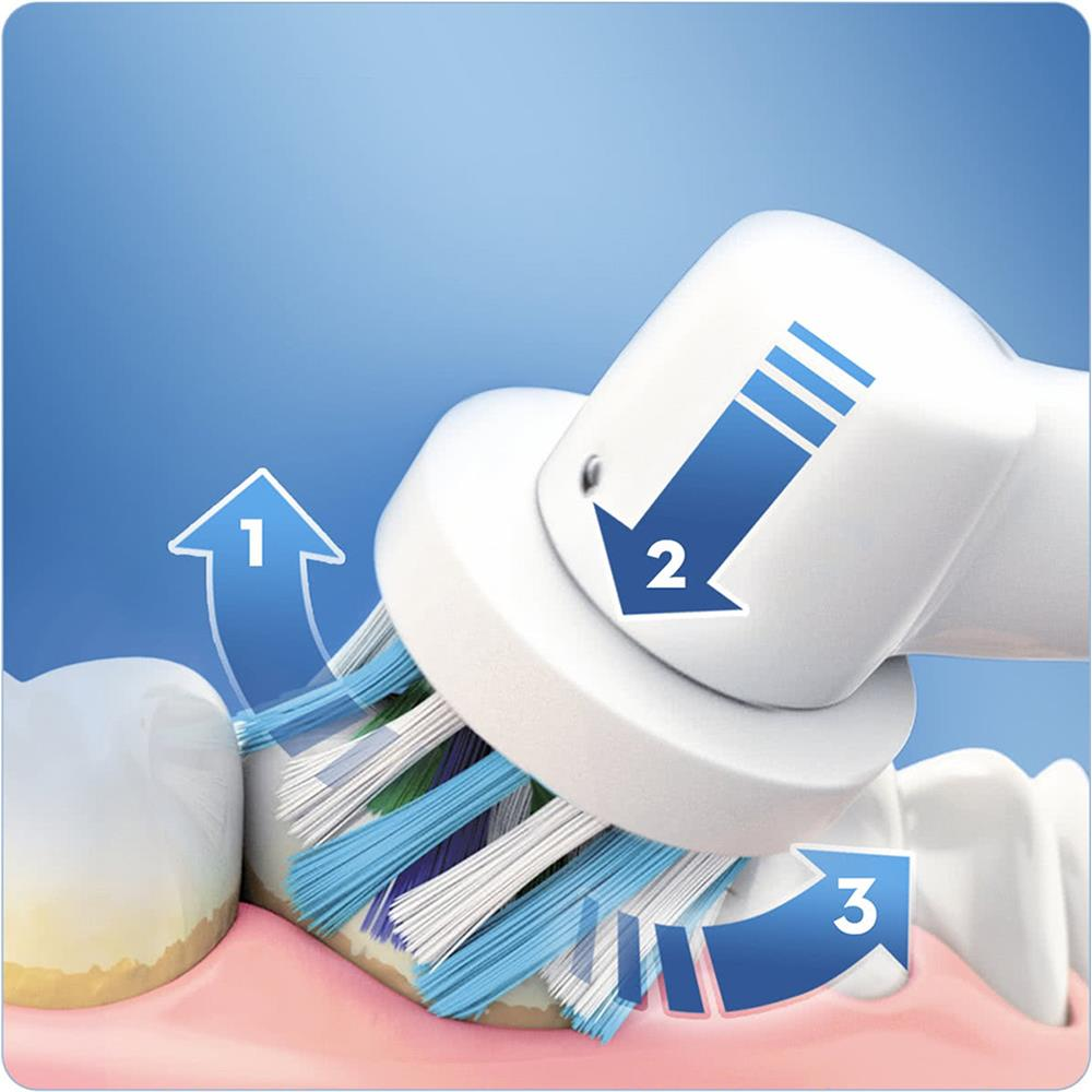 Oral-B elektrische tandenborstel Pro 770 3DWhite