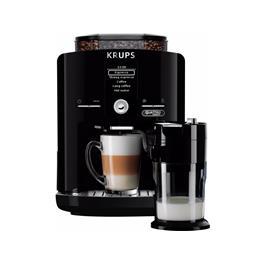 Krups espresso apparaat Latt en apos;Espress Quattro Force EA82F8 - Prijsvergelijk