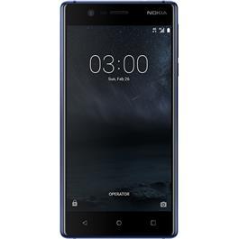 Nokia 3 smartphone (Blauw) kopen