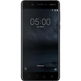 Nokia 5 smartphone (Zwart) kopen
