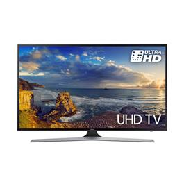 Samsung 4K Ultra HD TV UE40MU6120