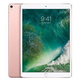 Apple iPad Pro 512GB Roze goud tablet