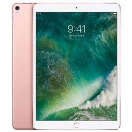 Apple iPad Pro 512GB 3G 4G Roze goud tablet