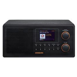 Sangean DAB radio WFR-30