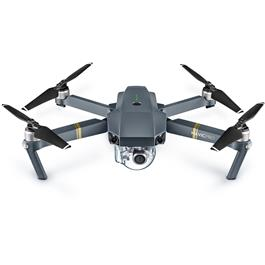 DJI cameradrone MAVIC PRO