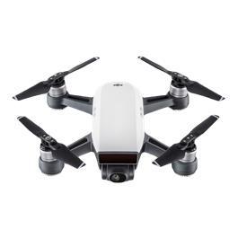 DJI cameradrone SPARK ALPINE WHITE