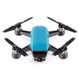 DJI cameradrone SPARK SKY BLUE