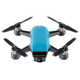 DJI cameradrone SPARK FLY MORE COMBO SKY BLUE