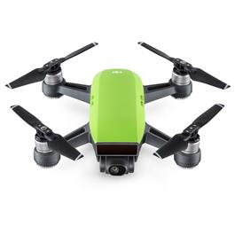 DJI cameradrone SPARK FLY MORE COMBO MEADOW GREEN
