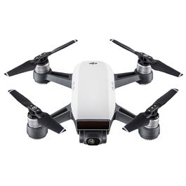 DJI cameradrone SPARK FLY MORE COMBO ALPINE WHITE