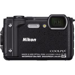 Nikon compact camera COOLPIX W300 (Zwart)