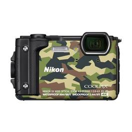 Nikon compact camera COOLPIX W300 CAMOUFLAGE