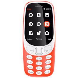 Nokia mobiele telefoon 3310 (Rood) kopen