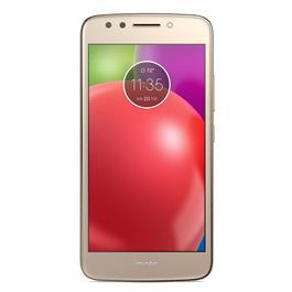 Motorola smartphone MOTO E4 (Goud) kopen
