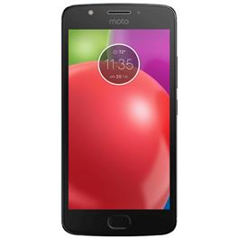 Motorola smartphone MOTO E4 (Grijs) kopen
