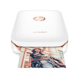 HP all-in-one printer SPROCKET voor €99 d.m.v code